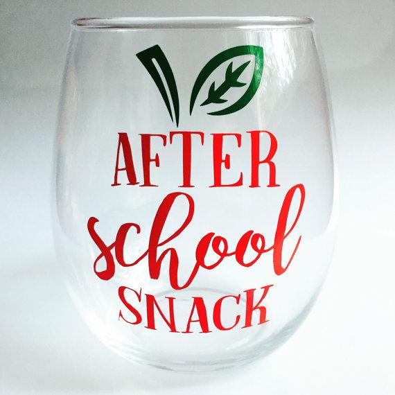 AfterSchool Snack